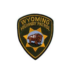 Three dead in Big Horn County crash
