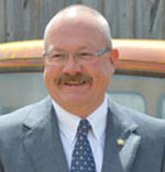 Stephen Haskell of Big Piney announces election bid for Sublette County Sheriff
