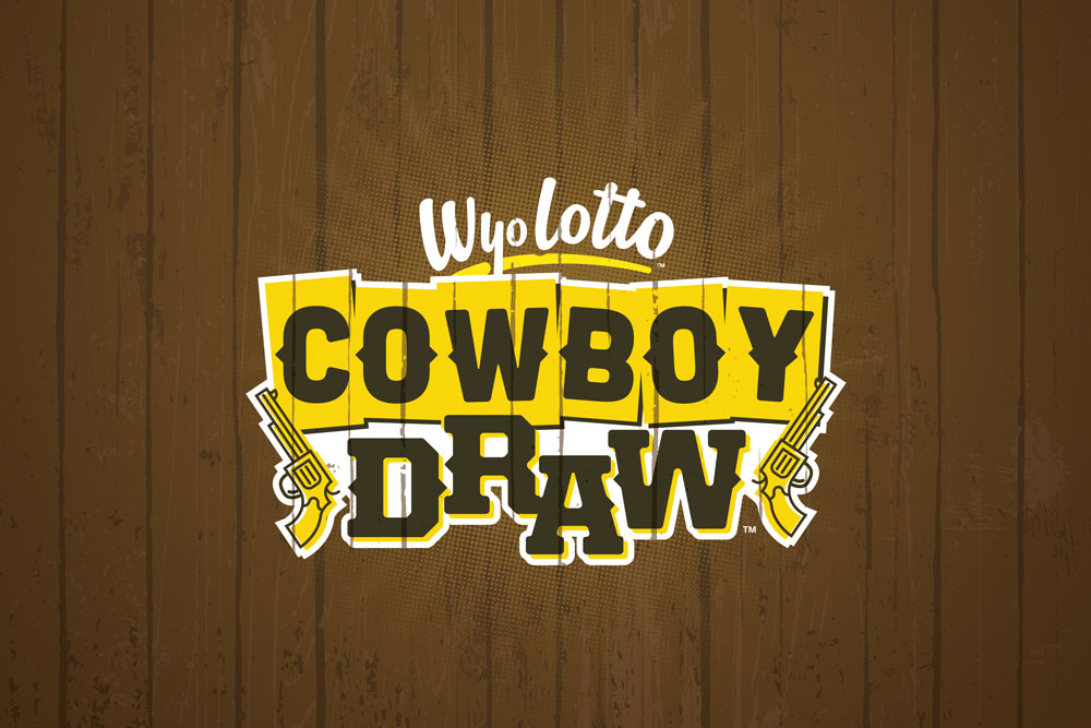 WyoLotto: Cowboy Draw, Wyoming's Own Game, Coming This Spring