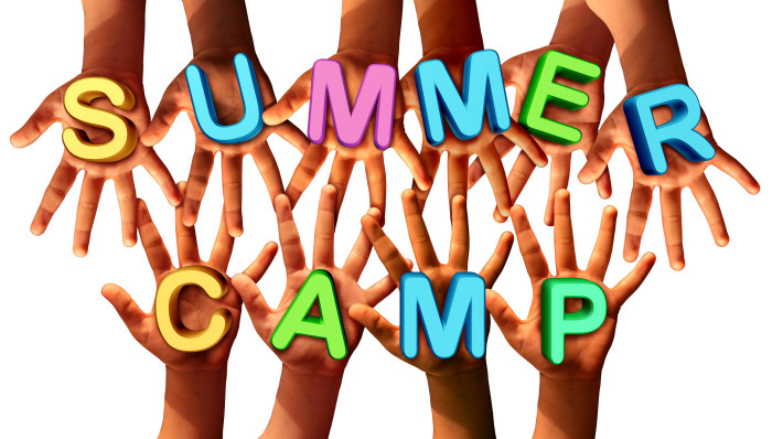 2015 Summer Day Camp
