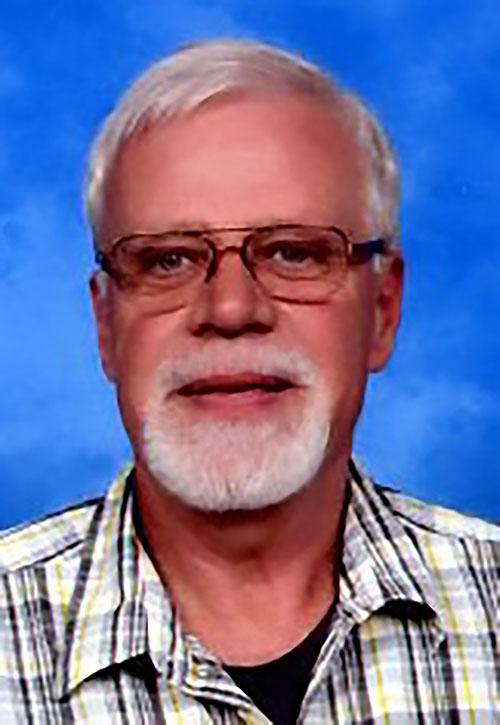 John G. Legerski  (March 10, 1956 – January 17, 2016)