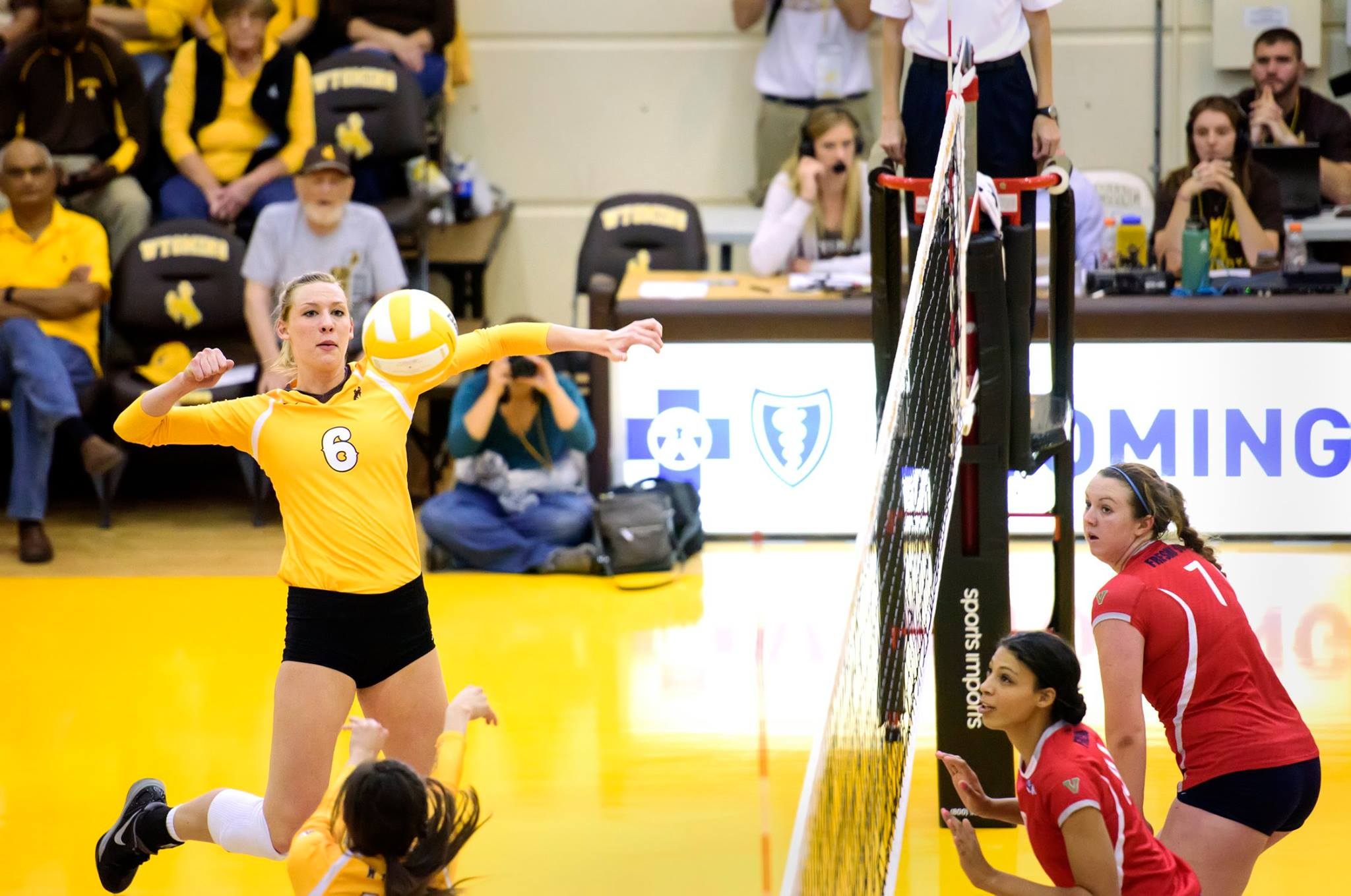 Cowgirl Volleyball Announces Springs Schedule