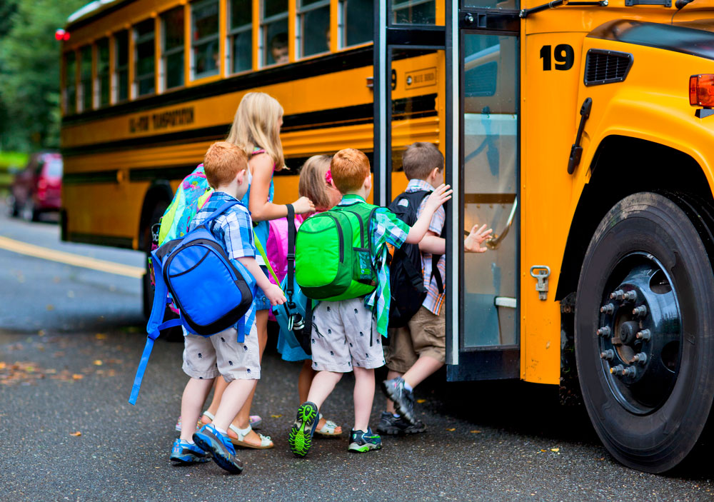 2018-2019 Kindergarten Registration for SCSD #1 Starts Soon