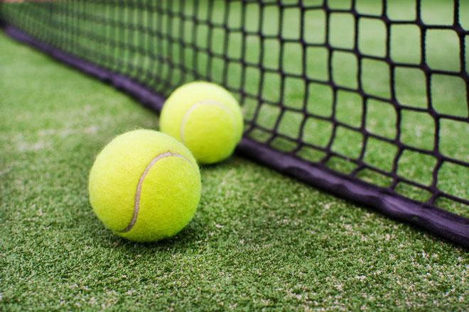 GRHS and RSHS Tennis Teams Proud of Season Performances