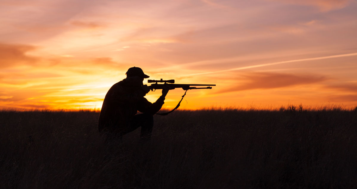 Get Prepared Before Your Hunt! Sportsman's Has the Supplies You Need.