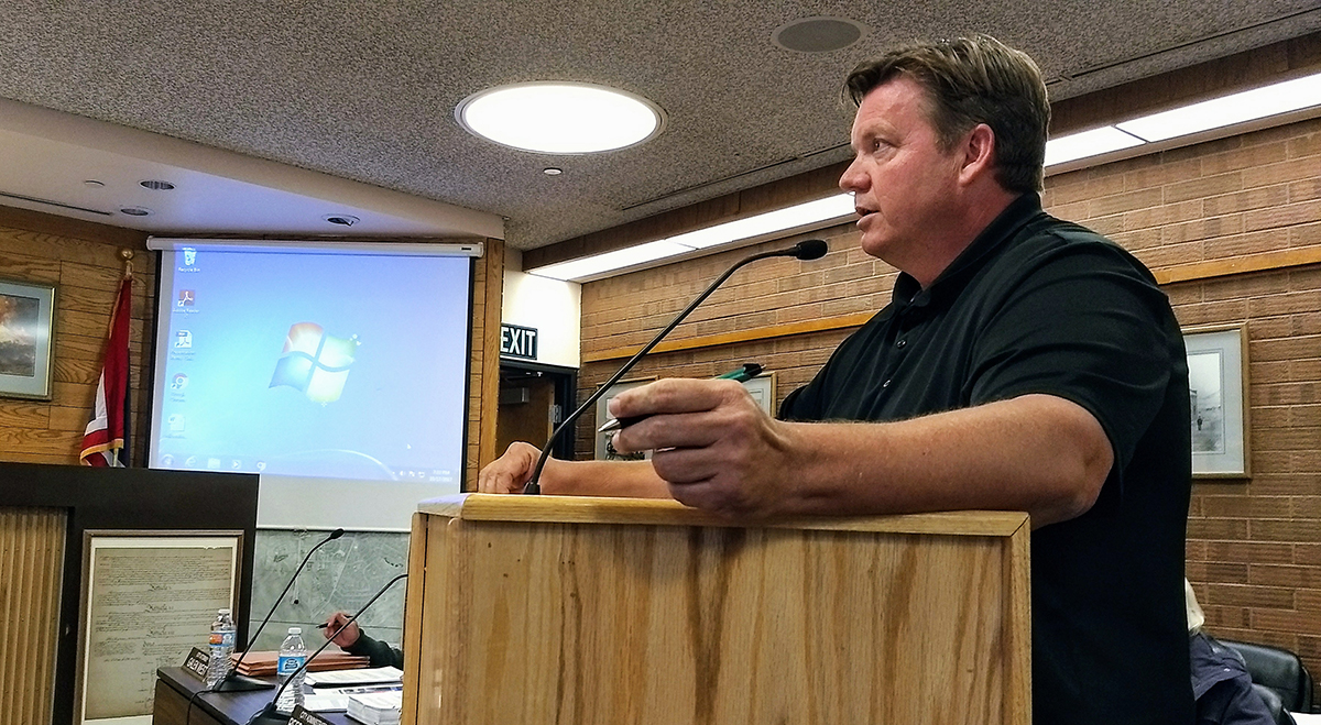 Green River Joins Forces with RS & County; Council Approves $20,000 to SEDC