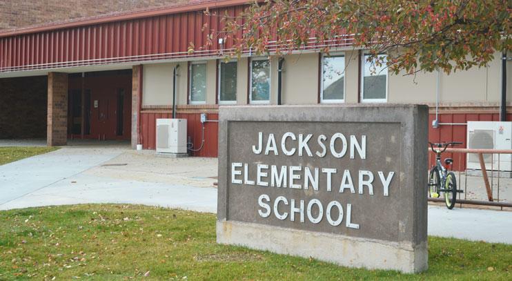 Jackson Elementary Will Be New Region V BOCES Center