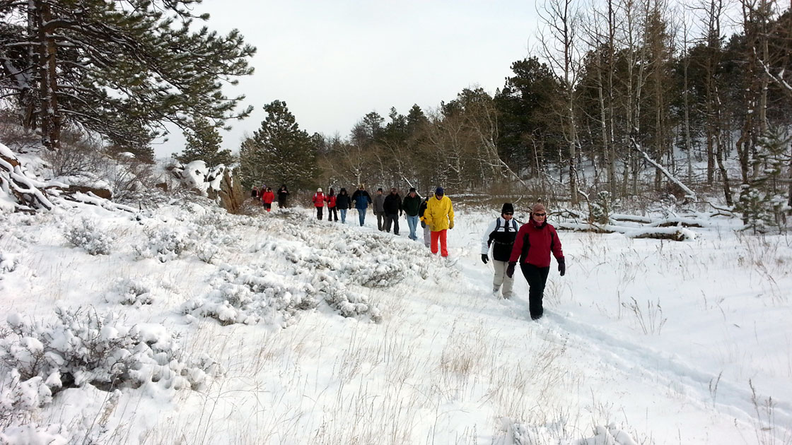 First Day Hikes Announced For Wyoming State Parks, Sites & Trails