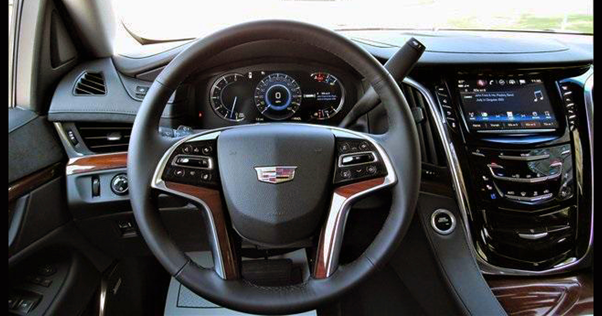 Get 0% APR on 2017 Cadillac's at Whisler!