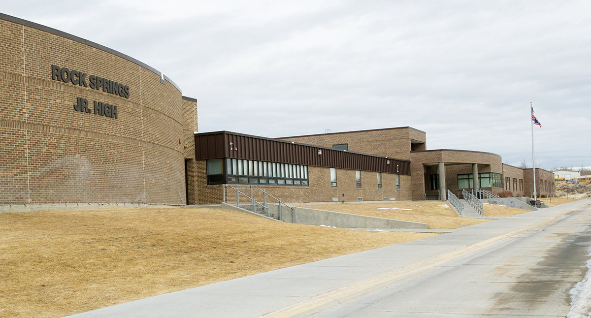 Jury Still Out on 75-minute Classes at RSJHS