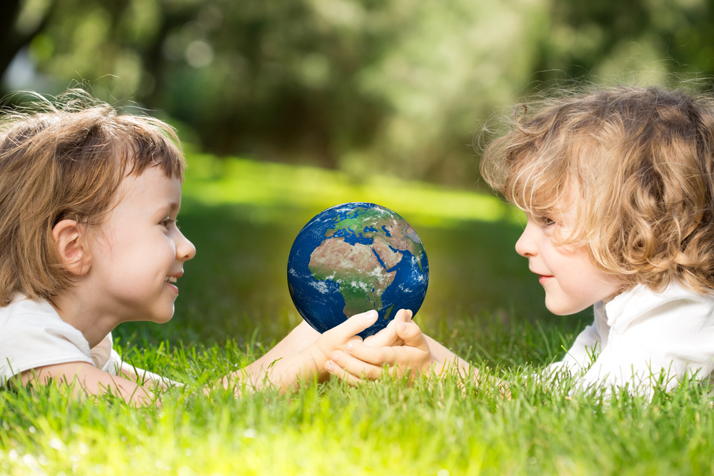 Green River's 2018 Earth Day Event to Inspire