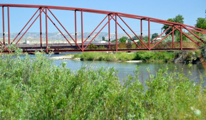 Learn How to Protect The Green River This Earth Day