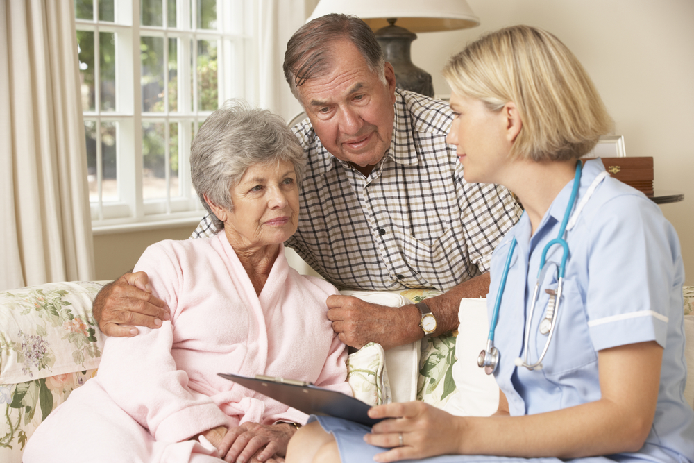 Sublette Center Hiring Certified Nursing Assistants (CNA)