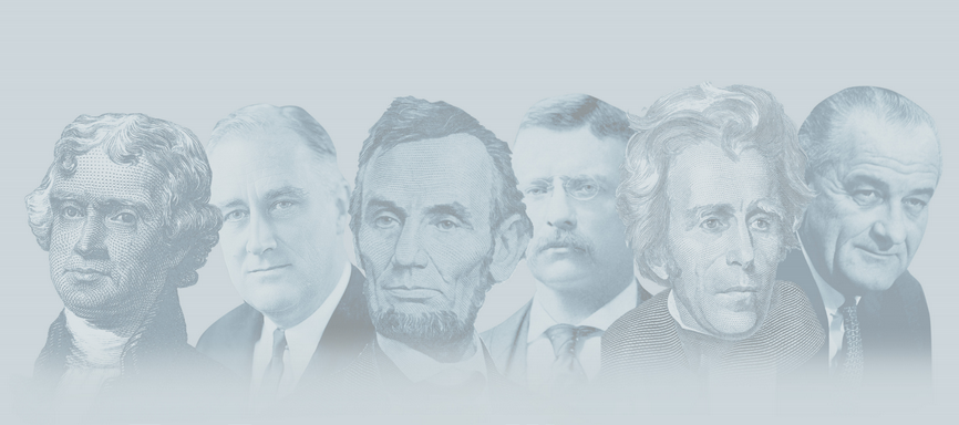 WWCC History Lecture: The Presidents Who Shaped the West