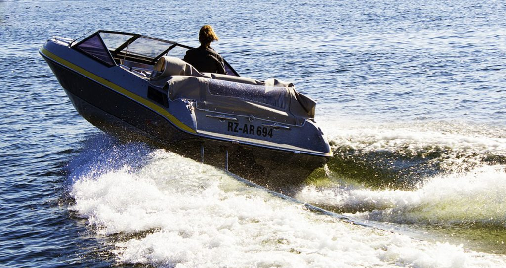 Sweetwater County Sheriff's Office Announces Boat Safety Training