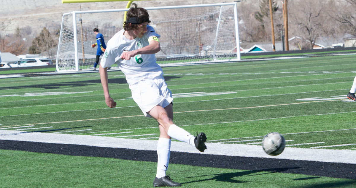 Several GRHS Soccer Players Earn All Conference and All State Honors