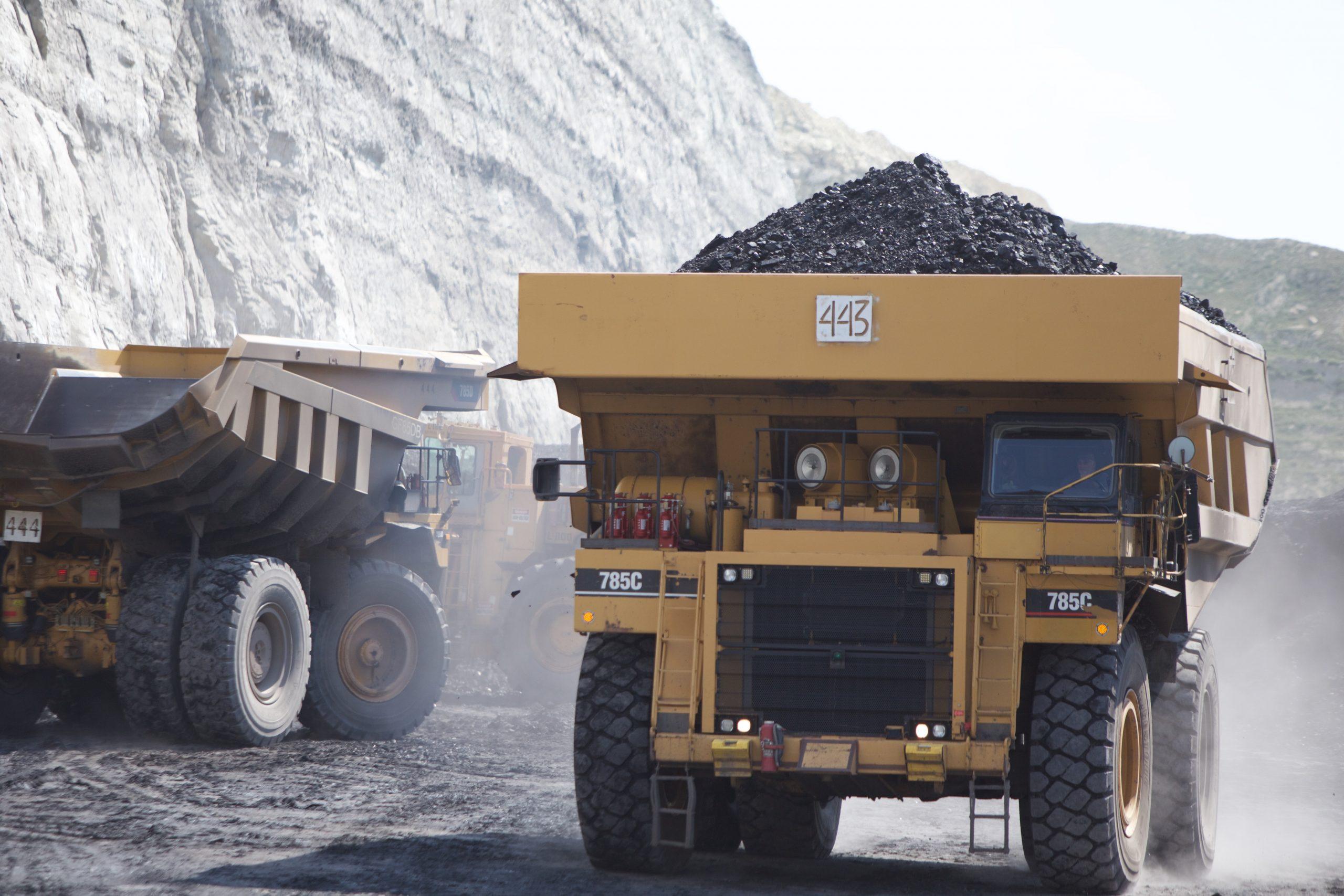 Jim Bridger Surface Coal Mine Celebrates One Year Without Injury