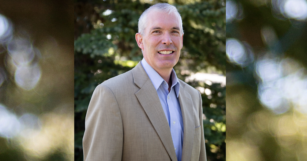 Rick Lee Tapped as Next CEO of Rock Springs Chamber of Commerce