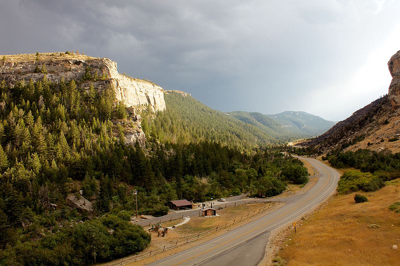Wyoming State Parks to Consider a Fee Increase