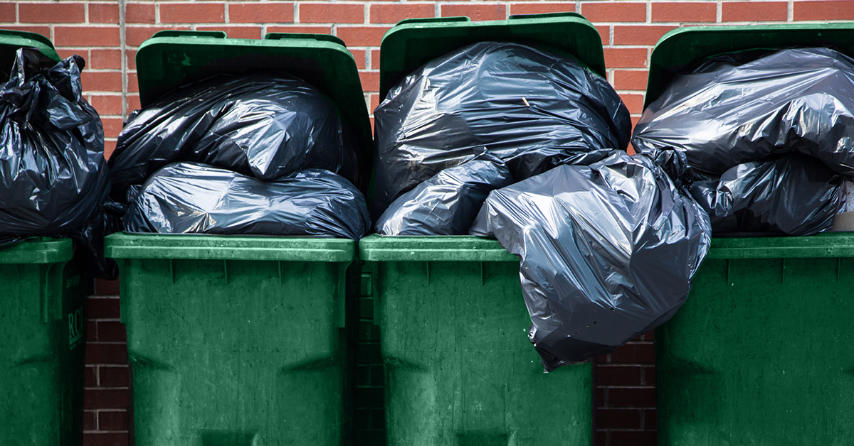 Peak Disposal Offers Dependable Local Service at an Incredible Value