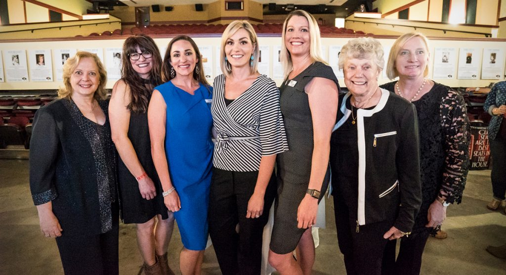 """SWCTT Hosted """"Proud Wyoming Woman Retreat"""" in Honor of 150th Anniversary of Wyoming Women's Suffrage"""