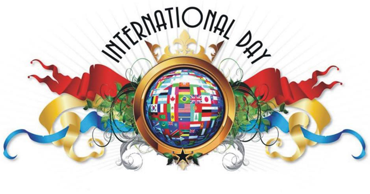 Come Celebrate our Diverse City, International Day is Back!