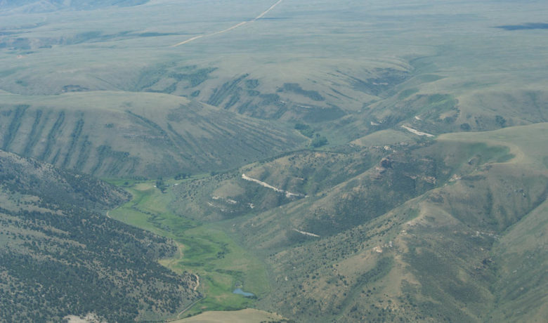 OPINION: BLM Should Answer Calls to Postpone the Rock Springs RMP