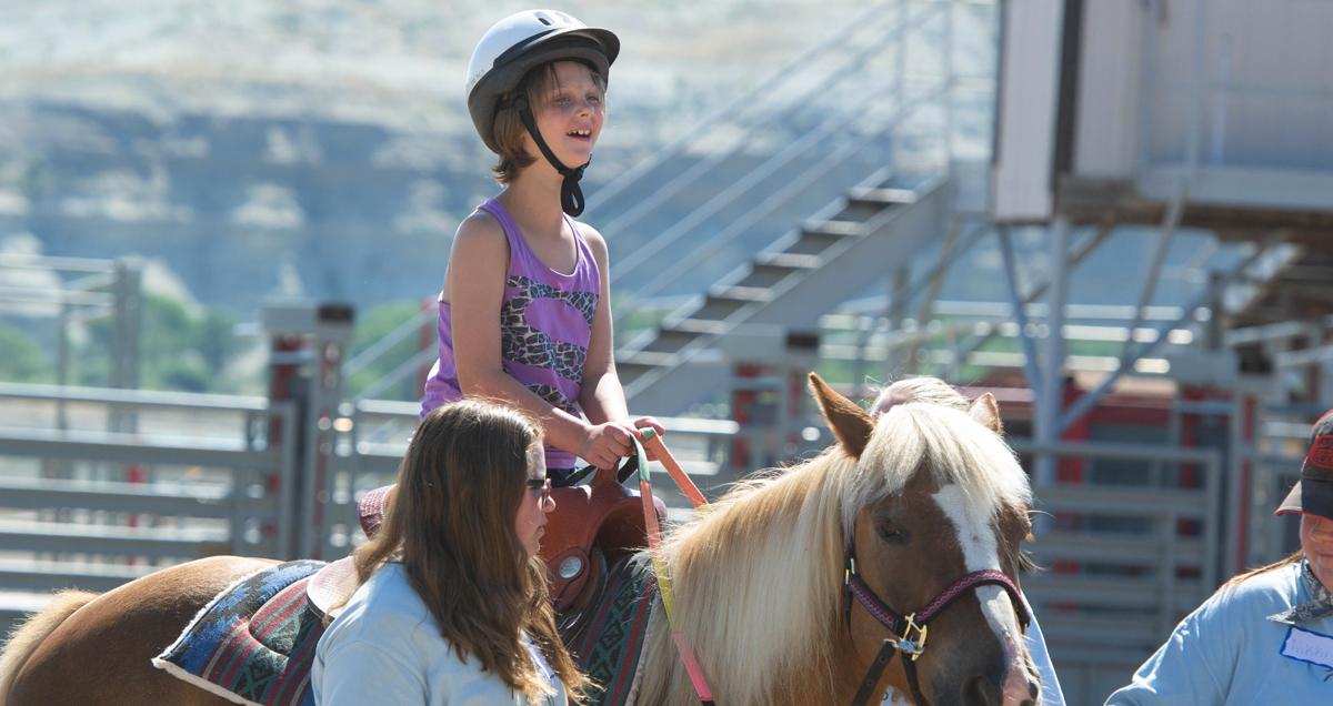 One Stride Closer Hosts 4th Annual Rider's Showcase