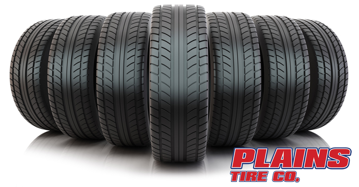 Plains Tire is Celebrating its 77th Year by Giving Away a 4×4 Truck & Incredible Discounts