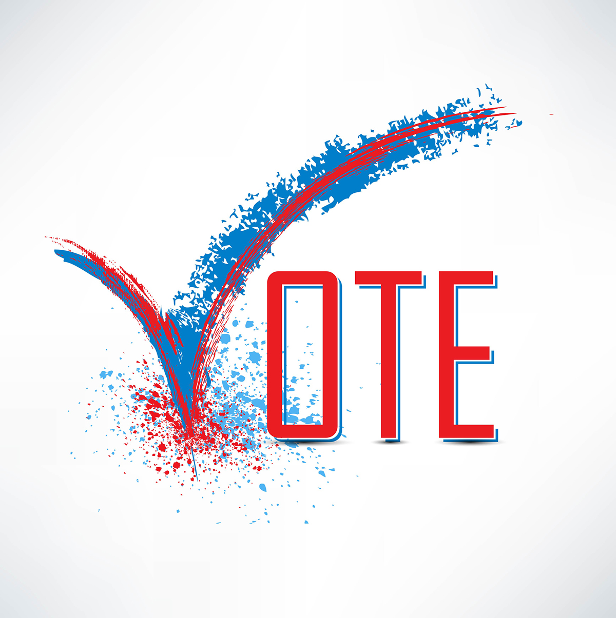 Get Out and Vote Next Tuesday