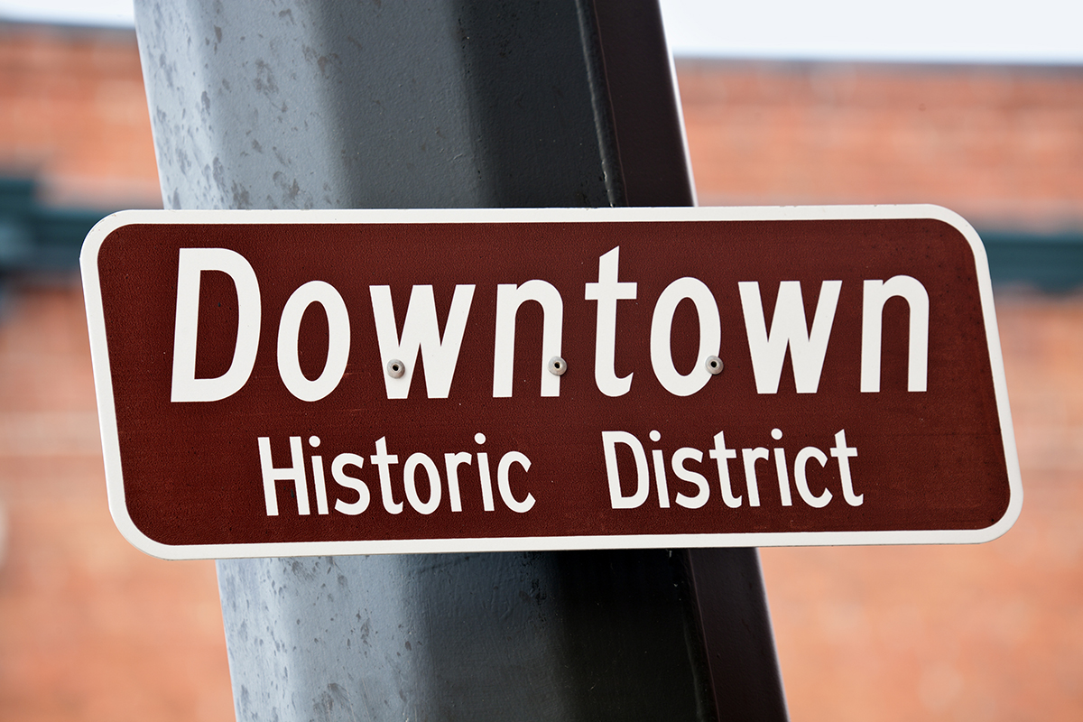 Wyoming Main Street Offering Grants to Historic Property Owners