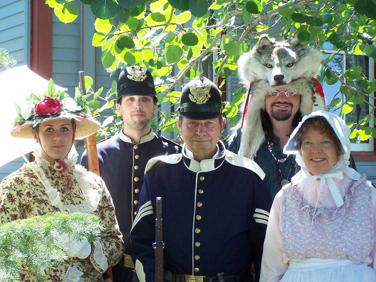 Fort Bridger Rendezvous Celebrates 46 Years of Fun