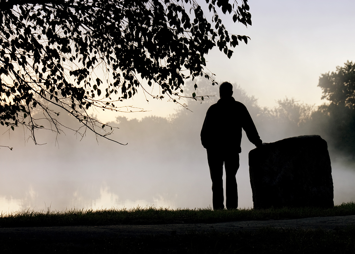 Hospice Offers Grief Recovery Program Beginning in September