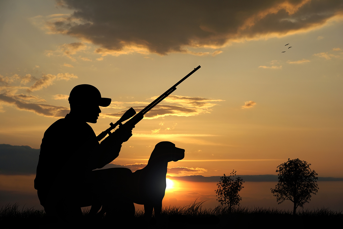 Don't Forget Special Stamps, Permits for Hunting