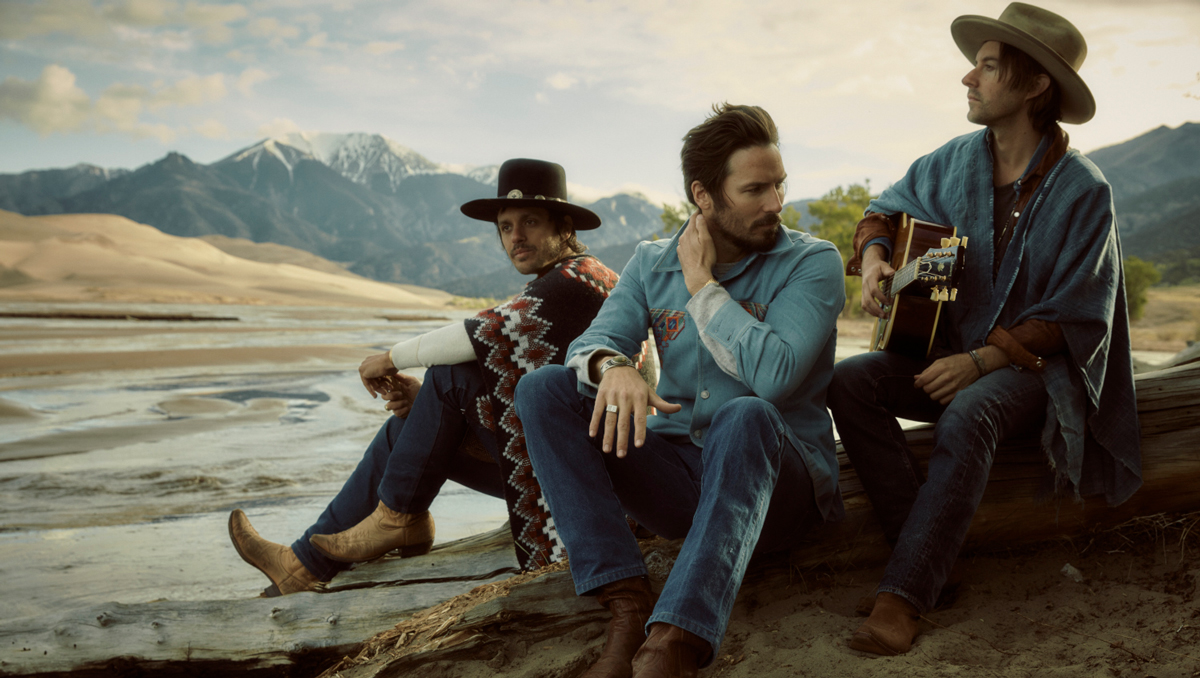 Midland Takes the Stage Tonight at Wyoming's Big Show®