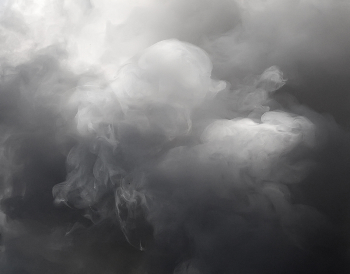 Smoke Gets In Your Eyes…And Lungs