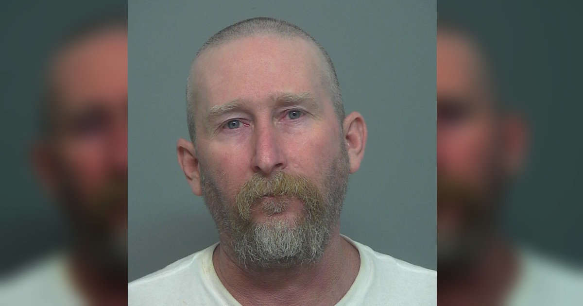 Rock Springs Man Arrested After Tactical Team Callout