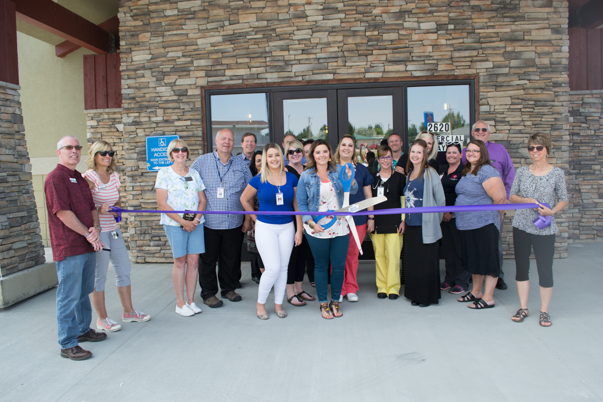 Rock Springs Community Health Center Makes Health Care Accessible to All