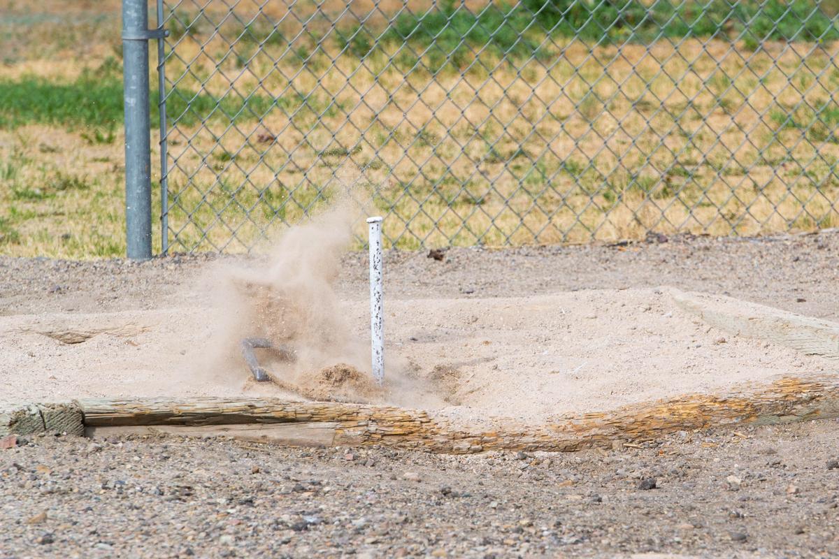 Sweetwater County Fair Horseshoe Tournament Kicks Off Saturday Morning