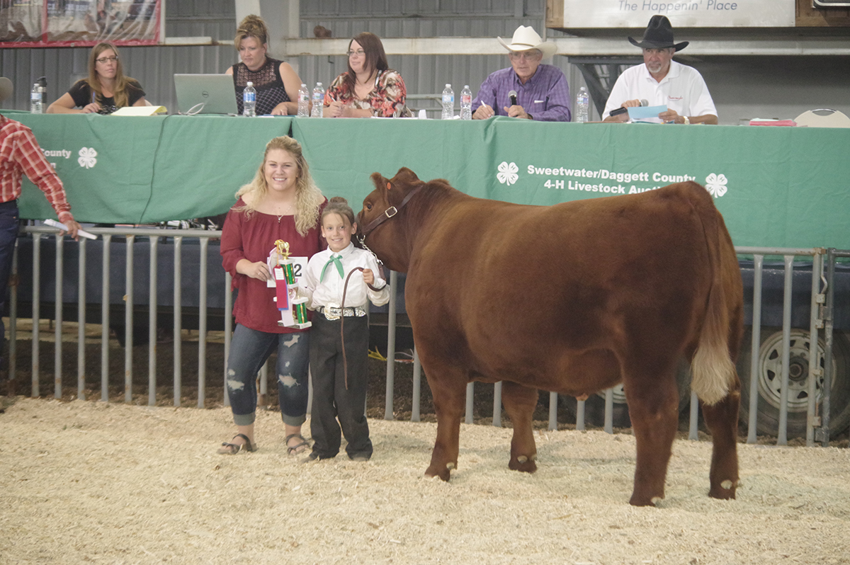 4-H Leader Expresses Concerns about Wyoming's Big Show