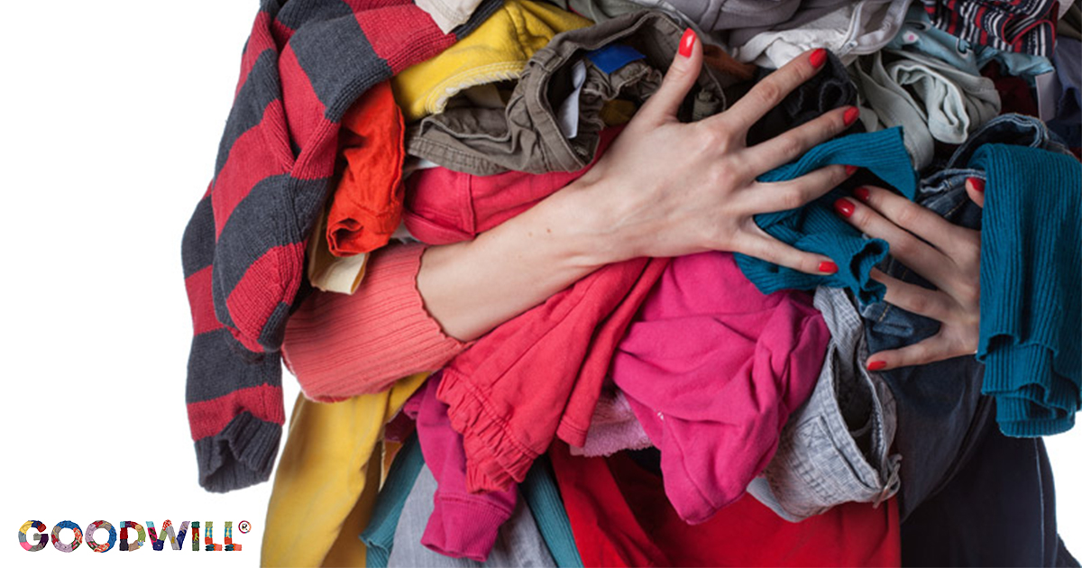 Host a Donation Drive with Goodwill Wyoming