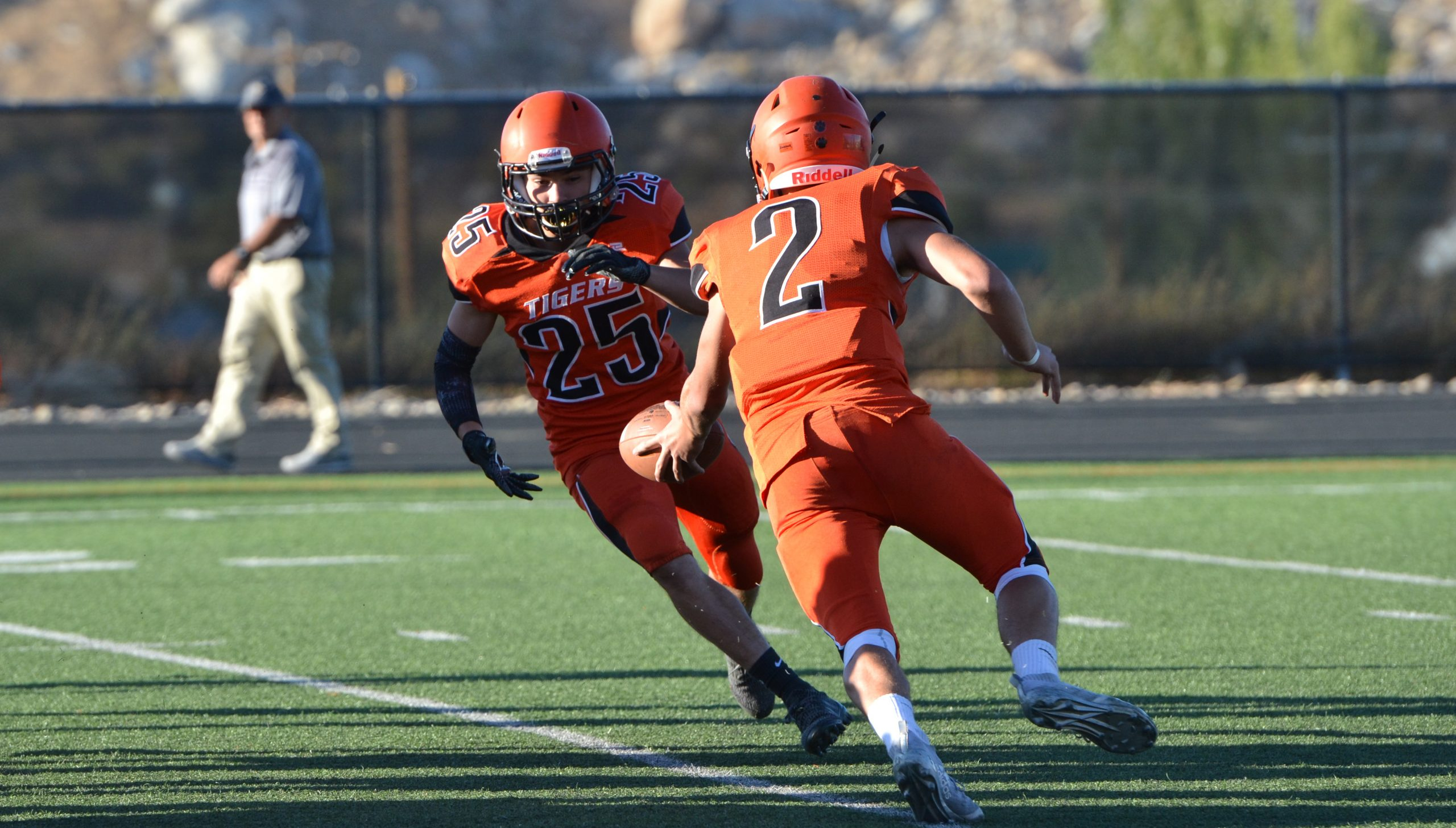 Tigers Come Up Short Against Thunderbirds in 24-16 Loss