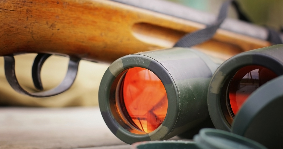 Hunters asked to assist in CWD study