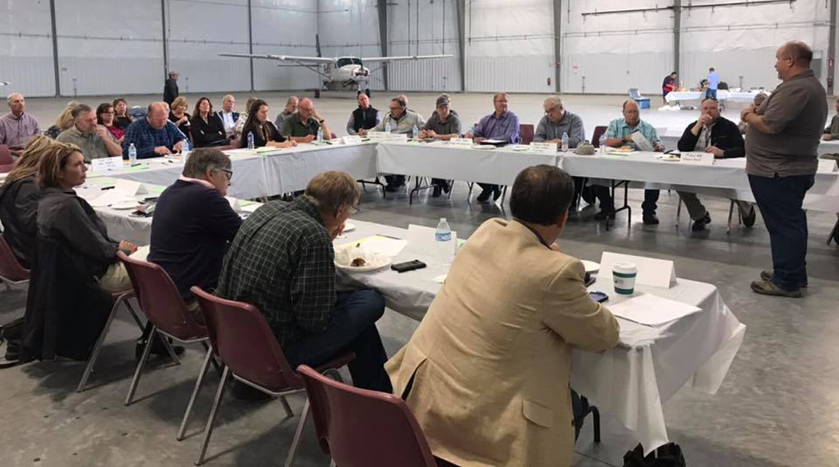 Southwest Wyoming Launches Next Gen Sector Partnership