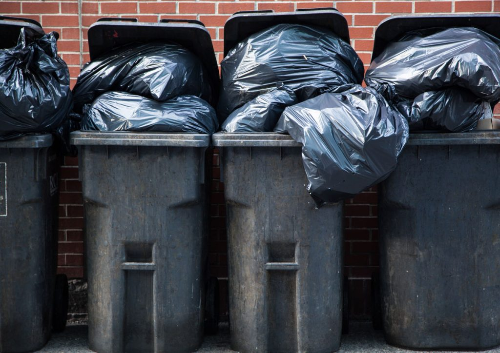 Wyoming Waste Still Looking at Options for Recycling