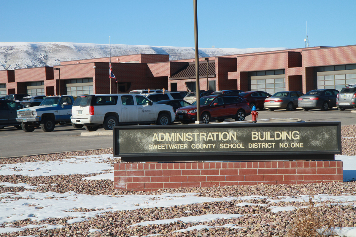 Sweetwater County K-12 Fall Enrollment Drops While State Increases