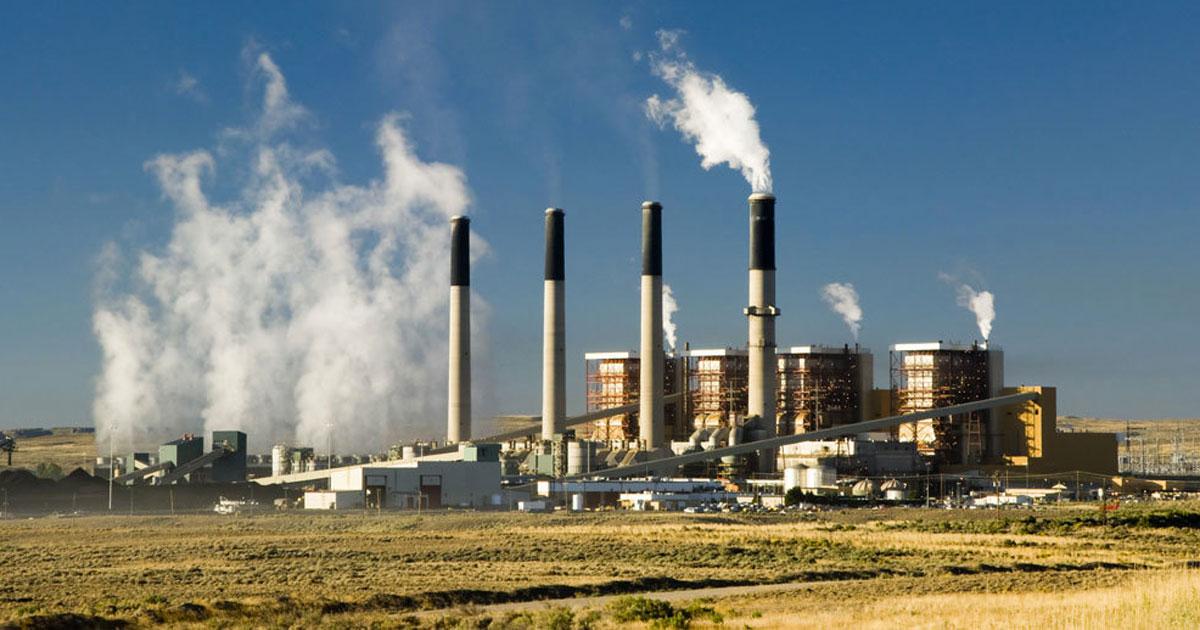 Senate File 159 Sustains Life of the Jim Bridger Power Plant – For Now