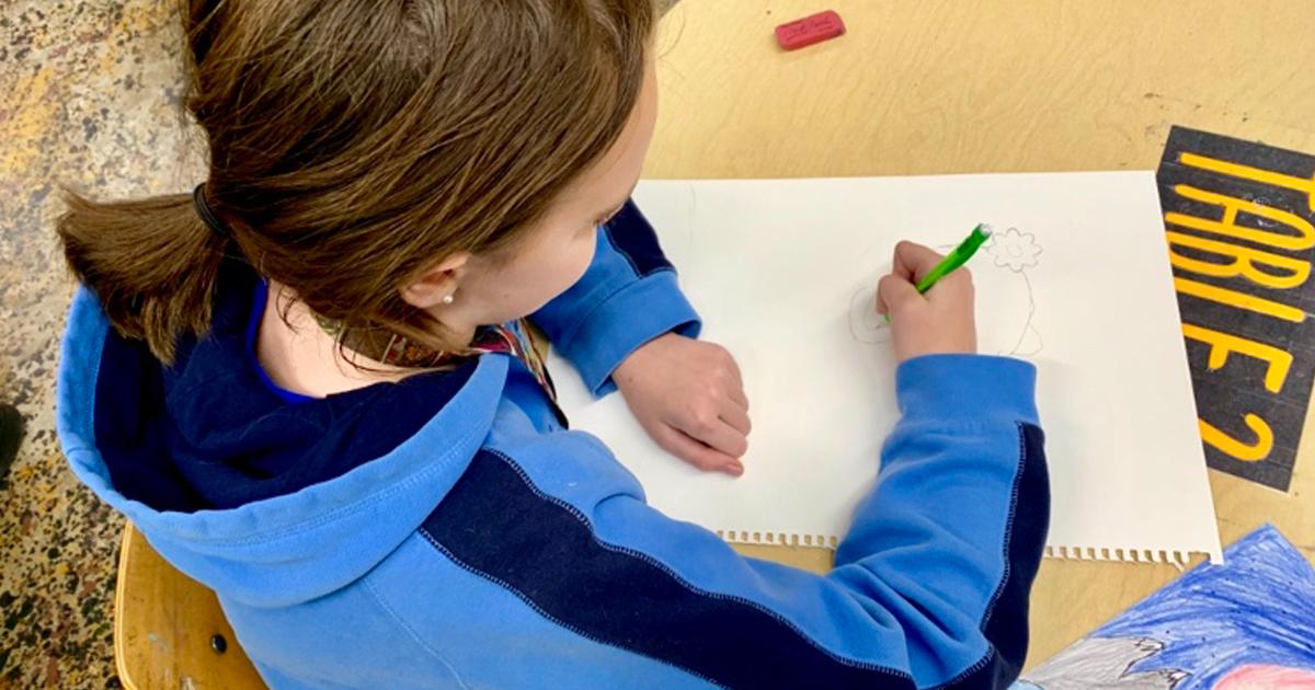 Boys & Girls Club Raises $18K for Fine Arts Program