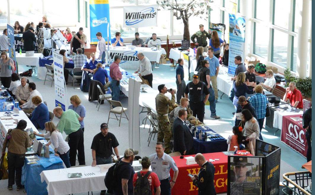 WWCC Hosts 2019 Career and Transfer Fair