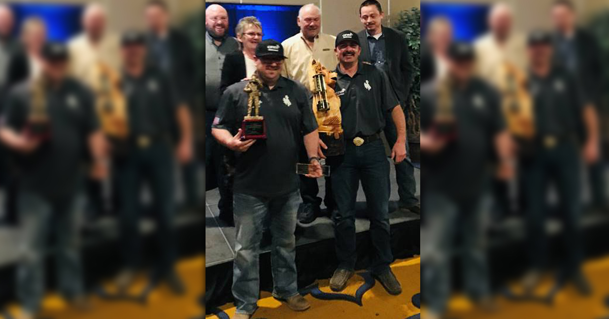 Ciner Mine Rescue Team Takes First Place in Team Tech Competition